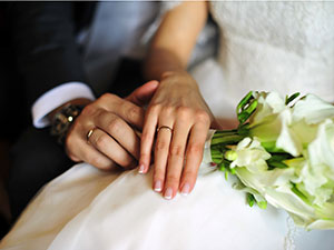 Rever de Mariage