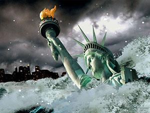 Rever de tsunami